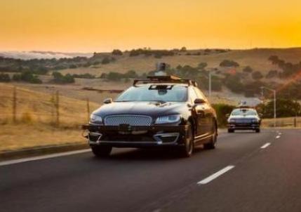 从日内瓦车展可以看的出来  电动化与自动驾驶已成...