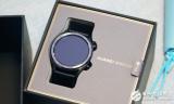 华为两款全新智能手表曝光 金属质感更加明显
