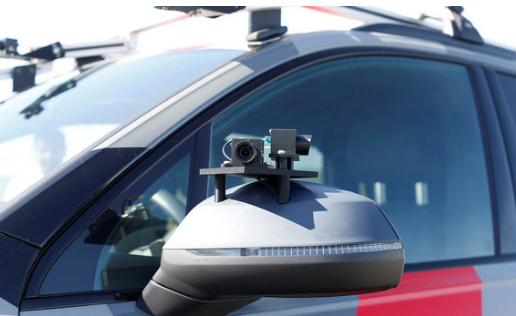 日本期望通过修改交通法 为自动驾驶汽车在公共道路...