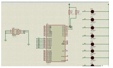 PIC单片机模拟IIC读写的程序设计