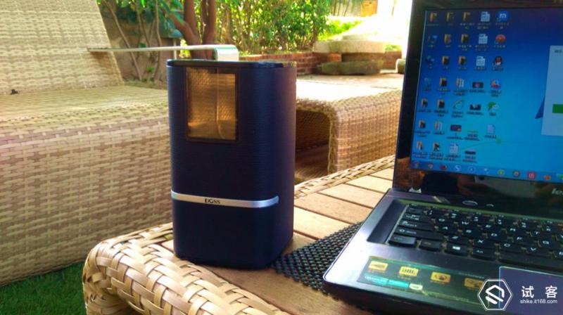 DOSS无线智能全感云音箱CloudFox3怎么样
