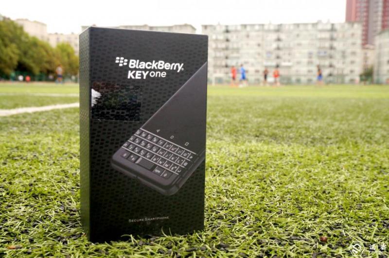 黑莓KEYone全键盘安卓手机好不好用