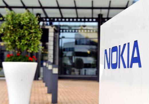诺基亚计划在今年削减280个岗位来减少成本