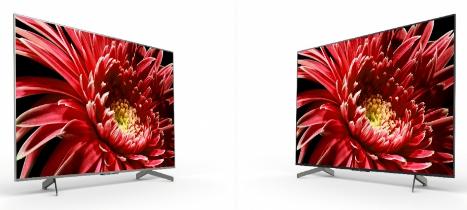 索尼X8500G、X8588G液晶电视上市 为中...