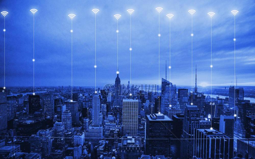 国内争先上马智能城市项目多达500+,到底什么技术模式适合城市