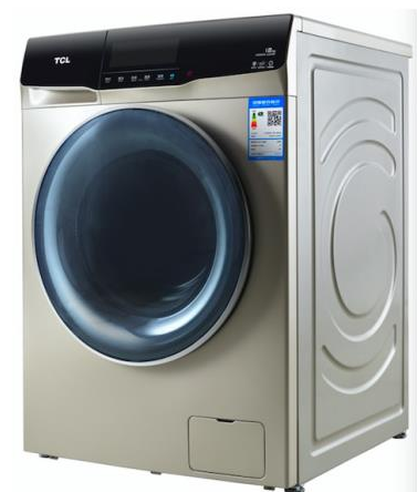 TCL推出一款免污洗衣机 低调奢华但却不失大气