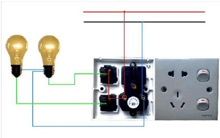 电工的最常见电路讲解资料免费下载