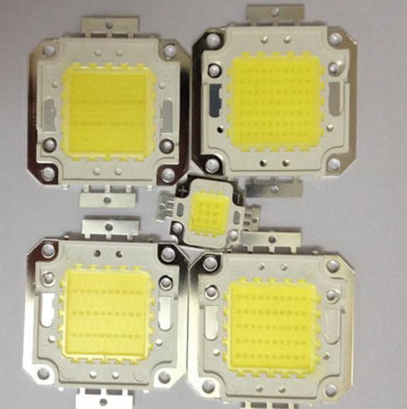 我国主要LED芯片制造商产能扩张步伐已经放缓