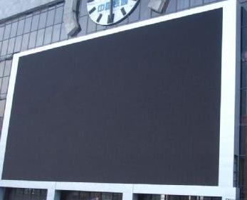 LED租赁显示屏市场百花齐放 或成行业新风向