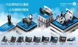 ALE将携手杭州利加亮相2019中国呼叫中心及企业通信大会