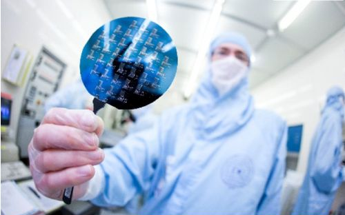 DRAM大跌价、硅晶圆库存堆积、MOSFET产能过剩 半导体产业爆冷