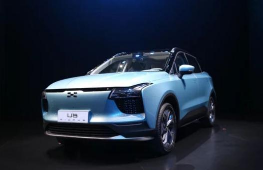 爱驰汽车首次亮相海外顶级车展 迈出中国造车新势力巨大一步