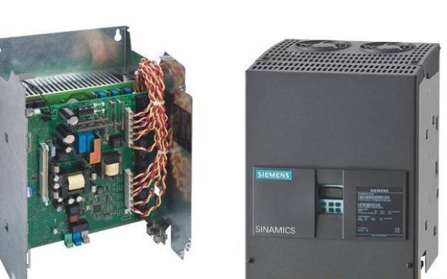 變頻器經常會出現的9大問題的處理方法