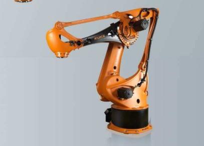 工业机器人系统集成领域的发展现况分析
