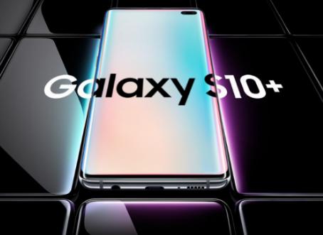 三星Galaxy S10系列强势登陆中国 助力三...