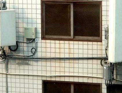 郑大附一院正在建设5G网络基站