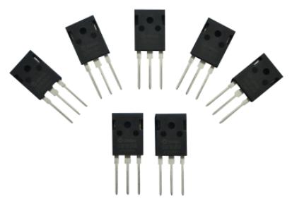 世纪金光面向新能源汽车推出SiC MOSFET系列产品