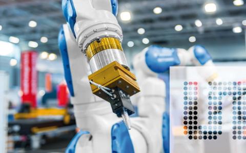 高分辨率时间-数字转换器具备CMOS输入和紧凑封...