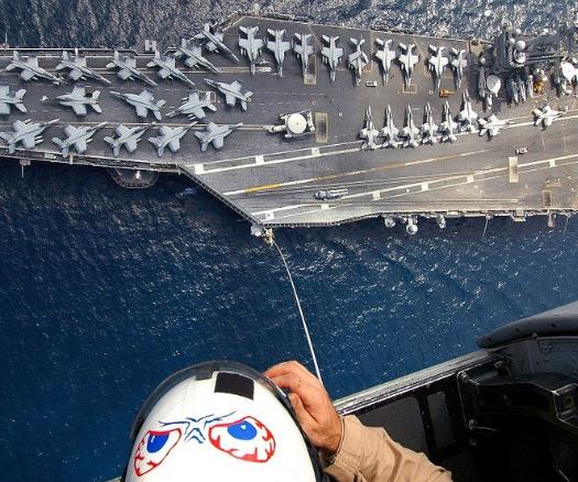 美国陆军和海军正在研究将物联网设备引入作战领域