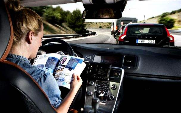 自动驾驶汽车的电源系统能胜任吗?
