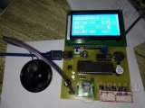 利用STC90C516单片机设计一个家庭用智能药盒