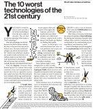 """《麻省理工科技评论》提出这一份"""" 2000-2019 年糟糕科技清单""""的原因"""