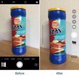 iPad Cam for iPhone,让你的iPhone也能使用ipad的相机界面