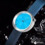 小米有品上架一款ULTRATIMEZERO石英表 與同級別歐洲石英手表看齊