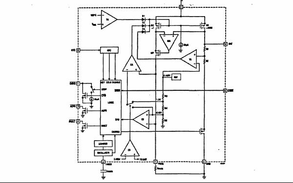 如何进行锂离子电池充电器的设计详细论文资料说明