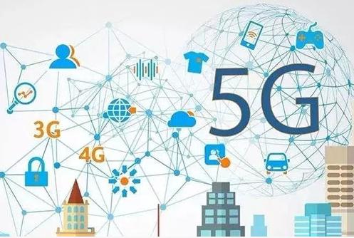 伴随着5G的到来 无线特性将进一步拓展智能安防在...