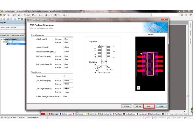 常用Altium Designer封装库的资料合集免费下载
