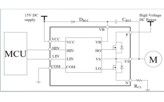 无刷电机驱动方案的选型和资料解析免费下载