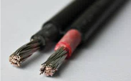 光伏电缆载流量的规格指南详细说明
