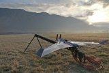 C-Astral宣布推出基于该公司久经考验的BRAMOR固定翼UAS平台的新型搜索和救援无人机系统BRAMOR sAR