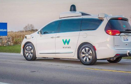 无人驾驶的研发需要巨大的投入 Waymo始终在寻求外部投资