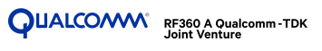 RF360 - A Qualcomm & TDK Joint Venture