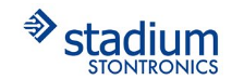 Stontronics