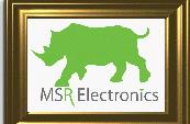 MSR ELECTRONICS