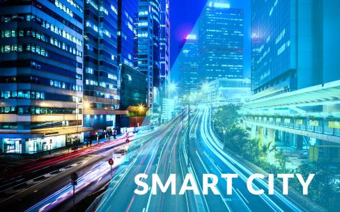 贸泽电子将在慕尼黑上海电子展展示升级的智能城市