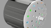 Trinamic用于BLDC电机的增量编码器