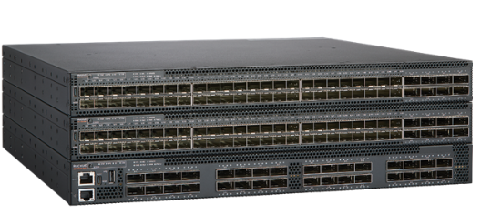 Ruckus Networks推出了ICX 7850交换机可以满足企业网更大带宽的需求