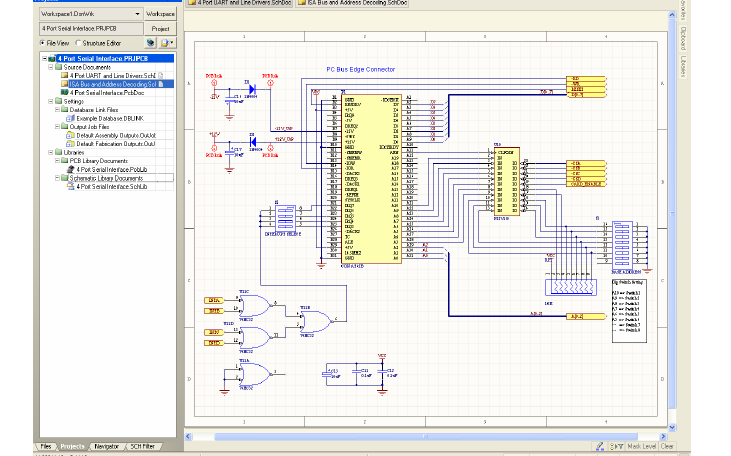 Altium Designer技术手册的详细资料合集免费下载