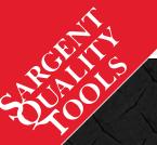 Sargent Tools
