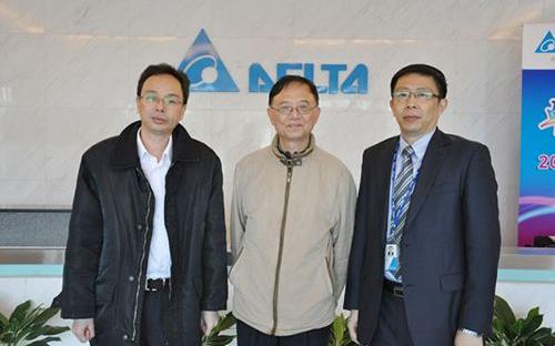 6.05亿,台达电子宣布收购美国LED照明方案A...