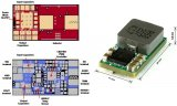5A同步降压型转换器pcb布局和实施方案