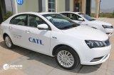 受益于新能源汽车行业销量的快速增长,动力电池的出货量节节攀升
