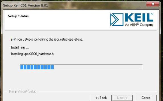 KEIL C51二进制数输入宏的详细方法程序说明
