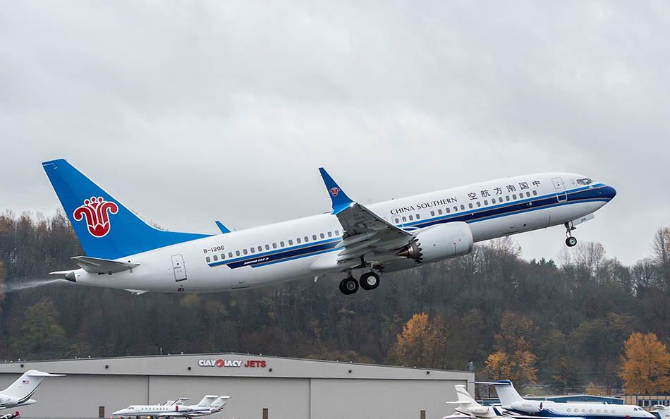 """132天内波音737 Max8发生两次空难,是""""..."""