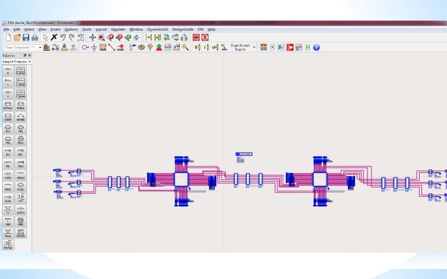 信号完整性分析操作篇的详细资料免费下载