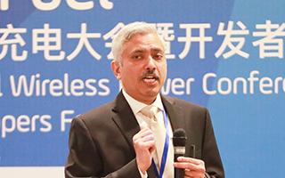引领5G CPE和机器人无线充电技术,AirFu...
